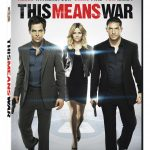 Giveaway – This Means War DVD – Ends 5/30/12