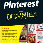 Giveaway – Pinterest for Dummies – Ends 6/9/12