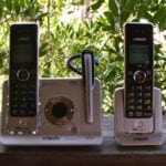 Giveaway – VTech Cordless Phone System – Ends 6/15/12
