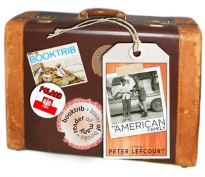 Blog Tour Giveaway – An American Family by Peter Lefcourt – Ends 6/30/12
