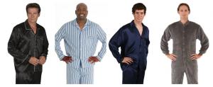 Alexander Del Rossa Pajamas for Men