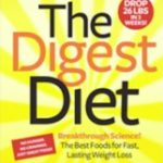Giveaway – The Digest Diet – 2 Winners – Ends 7/18/12