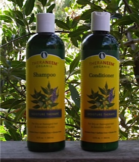 Giveaway – Organix South Hair Care Set – Ends 6/23/12