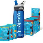 Giveaway – Oxylent and Camelbak Prize Package – Ends 6/29/12