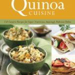 Quinoa Cuisine Cookbook