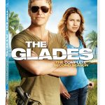 Giveaway – The Glades Season 2 DVD – Ends 7/19/12