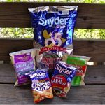 Giveaway – Snyder of Berlin Snacks – 2 Winners – Ends 7/27/12