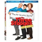 Giveaway – The Three Stooges Movie DVD – Ends 8/3/12
