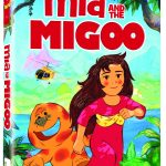 Rafflecopter Giveaway – Mia & The Migoo DVD – 3 Winners – Ends 10/2/12