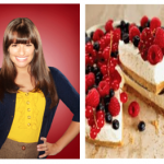 Rachel Berry Cheesecake Recipe