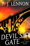 Giveaway – Devil's Gate by F.J. Lennon – Ends 8/30/12