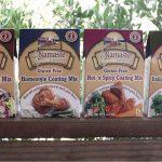 Rafflecopter Giveaway – Namaste Foods Prize Package – Ends 9/14/12