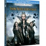 Rafflecopter Giveaway – Snow White and The Huntsman Prize Package – Ends 9/18/12