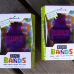Giveaway – Hallmark Text Bands – Ends 9/4/12