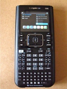 ti nspire cx cas handheld graphing calculator mama likes this. Black Bedroom Furniture Sets. Home Design Ideas