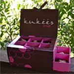 Rafflecopter Giveaway – Kukees Gourmet Cookies – Ends 10/13/12