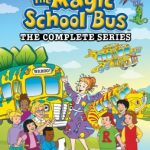 Rafflecopter Giveaway – The Magic School Bus: The Complete Series DVD Set – Ends 9/26/12