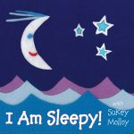 Rafflecopter Giveaway – I Am Sleepy Children's CD – Ends 10/15/12
