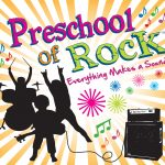 Rafflecopter Giveaway – Preschool of Rock CD – Ends 12/5/12