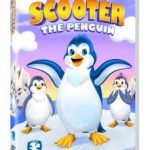 Rafflecopter Giveaway – The Adventures of Scooter the Penguin DVD – 3 Winners – Ends 10/26/12