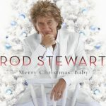 Rafflecopter Giveaway – Rod Stewart Merry Christmas, Baby CD – Ends 11/9/12