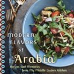 Rafflecopter Giveaway – Modern Flavors of Arabia – Ends 11/17/12