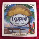 Rafflecopter Giveaway – Dockside Market Calypso Coconut Cake – Ends 10/18/12