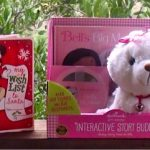 Rafflecopter Giveaway – Hallmark Holiday Prize Package – Ends 11/4/12