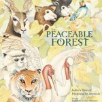 Rafflecopter Giveaway – The Peaceable Forest – Ends 11/15/12