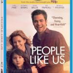 Rafflecopter Giveaway – People Like Us Blu-ray DVD Combo – 2 Winners – Ends 10/19/12