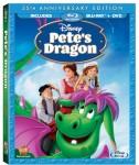 pete's dragon 35th anniversary