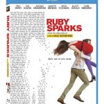 Rafflecopter Giveaway – Ruby Sparks Blu-ray – Ends 11/8/12
