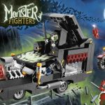Rafflecopter Giveaway – LEGO Monster Fighters Vampyre Hearse – 2 Winners – Ends 11/25/12