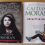 Giveaway – Set of 2 Caitlin Moran Books – 5 Winners – Ends 12/18/12