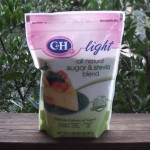 Giveaway – $25 Visa Gift Card from C&H® Light – Ends 12/12/12