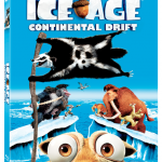 Ice Age Continental Drift Draw Granny Activity