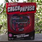 Rafflecopter Giveaway – Scrabble Electronic Catch Phrase Game – Ends 11/16/12