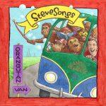 Giveaway – SteveSongs Orangutan Van Children's CD – Ends 1/30/12