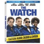 Rafflecopter Giveaway – The Watch Blu-ray DVD Combo – Ends 11/25/12