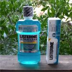 Giveaway – Listerine Prize Package – 2 Winners – Ends 12/28/12