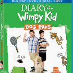 Diary of a Wimpy Kid: Dog Days Blu-ray DVD Combo
