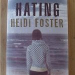 Giveaway – Hating Heidi Foster by Jeffrey Blount – Ends 12/15/12
