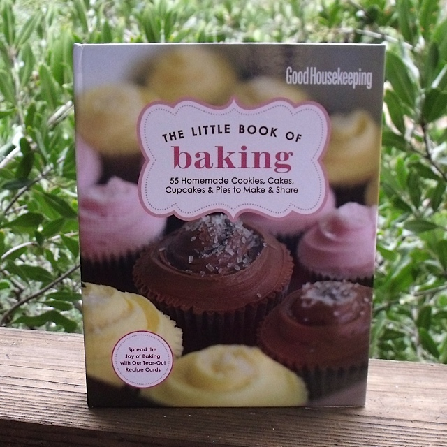 Good Housekeeping Little Book Of Baking