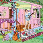 Giveaway – Jambo Hootenanny CD – Ends 2/13/13