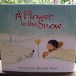 Giveaway – A Flower In The Snow Children's Book – Ends 1/1/13