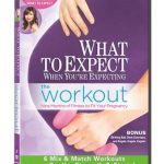 What to Expect When You're Expecting Workout DVD