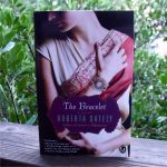 Giveaway – The Bracelet by Roberta Gately – 2 Winners – Ends 1/21/13