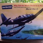 Giveaway – Why Did The Whole World Go To War? Children's Book – 2 Winners – Ends 1/27/13