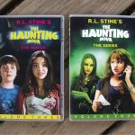 Giveaway – R.L. Stine's The Haunting Hour DVD Set – 5 Winners – Ends 2/6/13