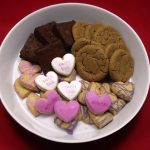 Giveaway – Dancing Deer Valentine's Day Cookie and Brownie Gift Box – Ends 2/7/13